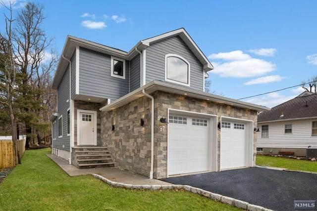 97 Keyes Road, Livingston, NJ 07039 (MLS #20006268) :: The Dekanski Home Selling Team