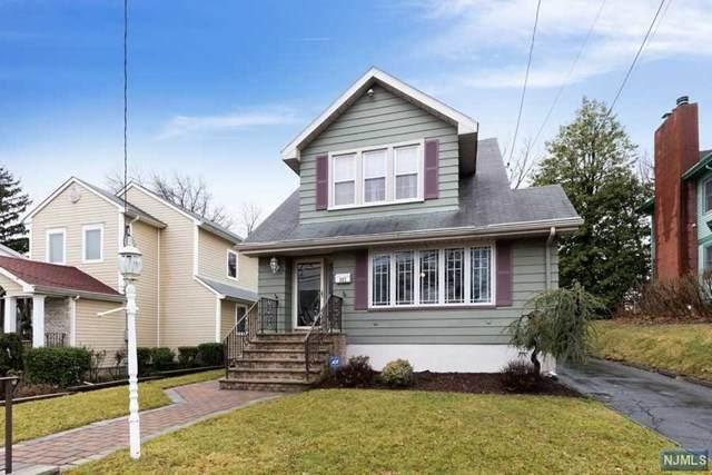 357 Chestnut Street, Nutley, NJ 07110 (MLS #20006274) :: William Raveis Baer & McIntosh