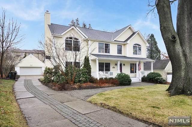 143 Geering Terrace, Paramus, NJ 07652 (#20006284) :: Bergen County Properties