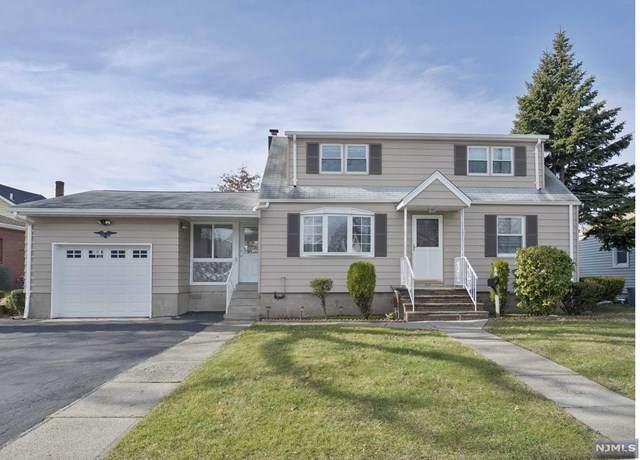 360 Mola Boulevard, Elmwood Park, NJ 07407 (MLS #20006290) :: The Dekanski Home Selling Team