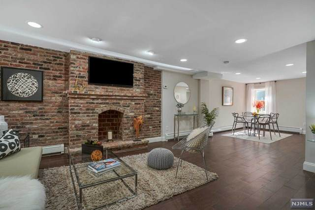 249 York Street #1, Jersey City, NJ 07302 (MLS #20006340) :: Team Francesco/Christie's International Real Estate
