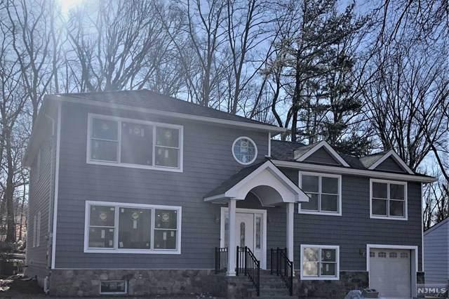 19 Hampton Terrace, Livingston, NJ 07039 (MLS #20006354) :: The Dekanski Home Selling Team