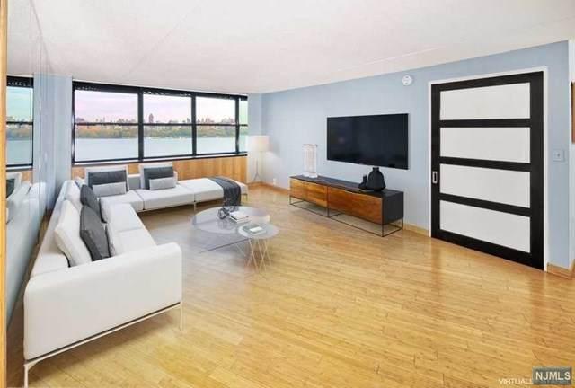7004 Boulevard East 12 M, Guttenberg, NJ 07093 (MLS #20006402) :: Team Francesco/Christie's International Real Estate