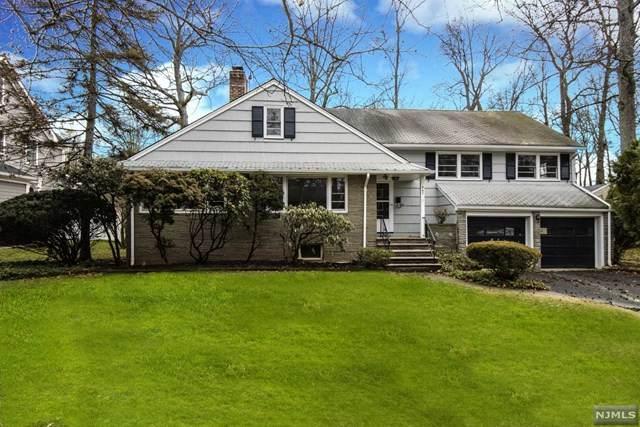 847 Nancy Way, Westfield, NJ 07090 (#20006428) :: NJJoe Group at Keller Williams Park Views Realty