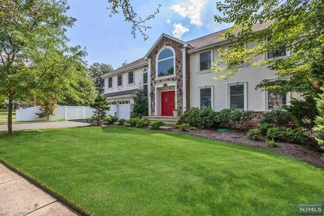 10 Heaton Court, Closter, NJ 07624 (#20006443) :: Bergen County Properties