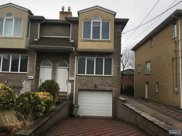 531 Orchard Avenue B, Palisades Park, NJ 07650 (MLS #20006463) :: The Dekanski Home Selling Team