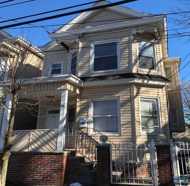 106 N 4th Street, Paterson, NJ 07522 (MLS #20006479) :: William Raveis Baer & McIntosh