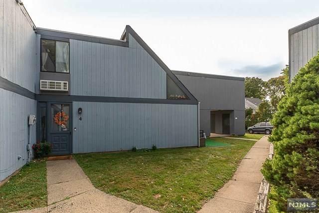 684 Irvington Avenue, Maplewood, NJ 07040 (MLS #20006482) :: The Dekanski Home Selling Team