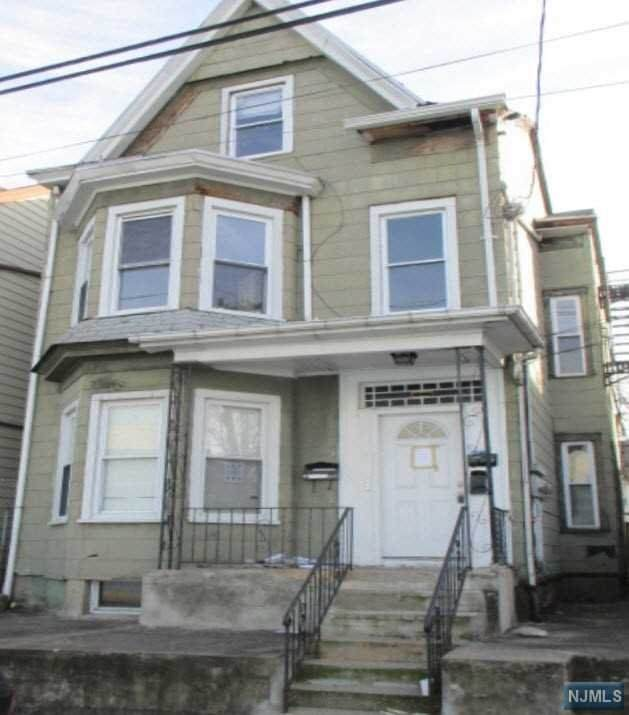 130 Gould Avenue, Paterson, NJ 07503 (MLS #20006525) :: William Raveis Baer & McIntosh