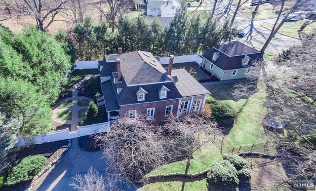 470 Paramus Road, Paramus, NJ 07652 (#20006528) :: Bergen County Properties