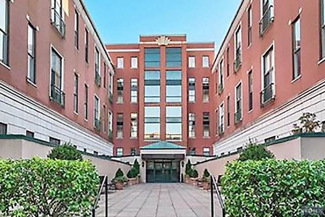 518-536 Gregory Avenue C205, Weehawken, NJ 07086 (MLS #20006549) :: Team Francesco/Christie's International Real Estate
