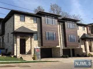 318 E Central Boulevard A, Palisades Park, NJ 07650 (MLS #20006616) :: The Dekanski Home Selling Team