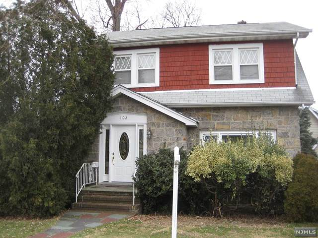 102 Queen Anne Road, Bogota, NJ 07603 (MLS #20006633) :: William Raveis Baer & McIntosh