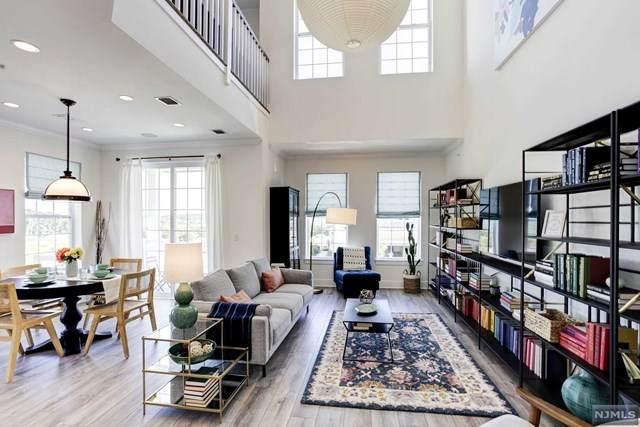 125 Sequoia Drive #2023, Cedar Grove, NJ 07009 (MLS #20006657) :: The Dekanski Home Selling Team
