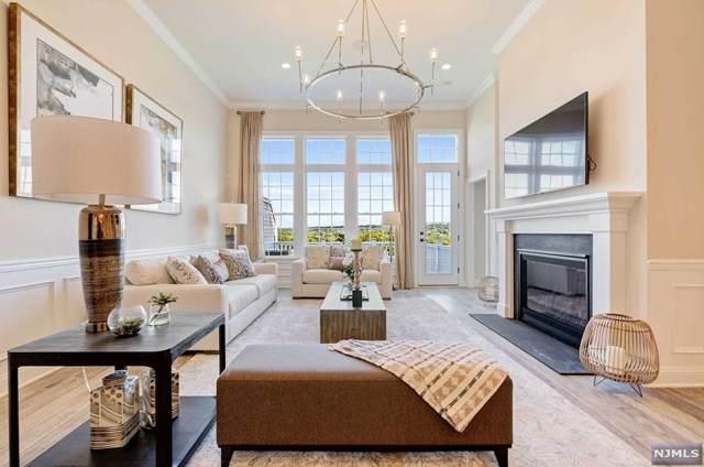 26 Sequoia Drive #2602, Cedar Grove, NJ 07009 (MLS #20006658) :: The Dekanski Home Selling Team