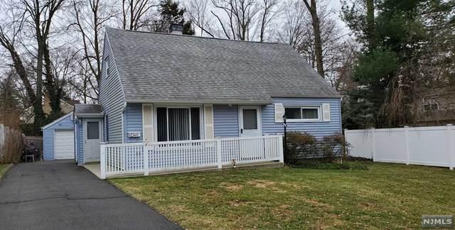 1 Emmett Place, Waldwick, NJ 07463 (#20006698) :: Nexthome Force Realty Partners