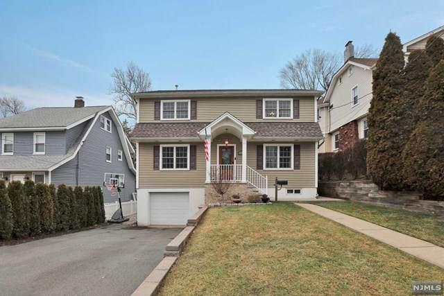 21 Weston Street, Nutley, NJ 07110 (MLS #20006730) :: William Raveis Baer & McIntosh