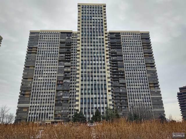 200 Winston Drive L10, Cliffside Park, NJ 07010 (#20006733) :: Nexthome Force Realty Partners