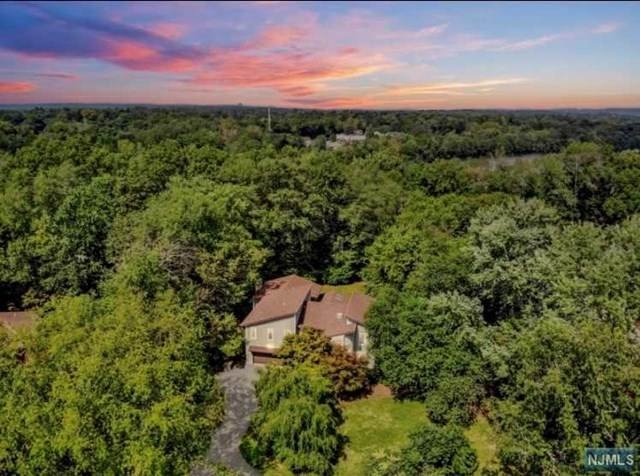 65 Cedar Lane, Closter, NJ 07624 (MLS #20006742) :: William Raveis Baer & McIntosh