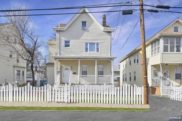 888-890 E 28th Street, Paterson, NJ 07513 (MLS #20006743) :: William Raveis Baer & McIntosh