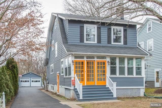 106 Wildwood Avenue, Montclair, NJ 07043 (MLS #20006758) :: William Raveis Baer & McIntosh