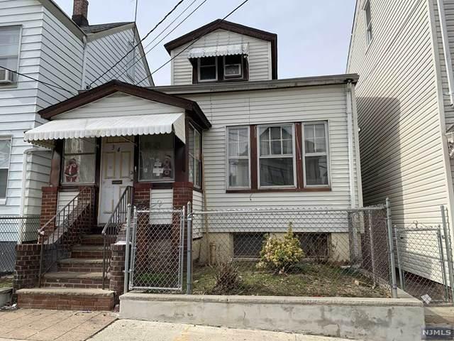364-366 E 21st Street, Paterson, NJ 07513 (MLS #20006762) :: William Raveis Baer & McIntosh