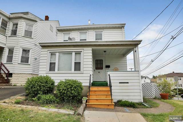 88 Fenner Avenue, Clifton, NJ 07013 (MLS #20006784) :: William Raveis Baer & McIntosh