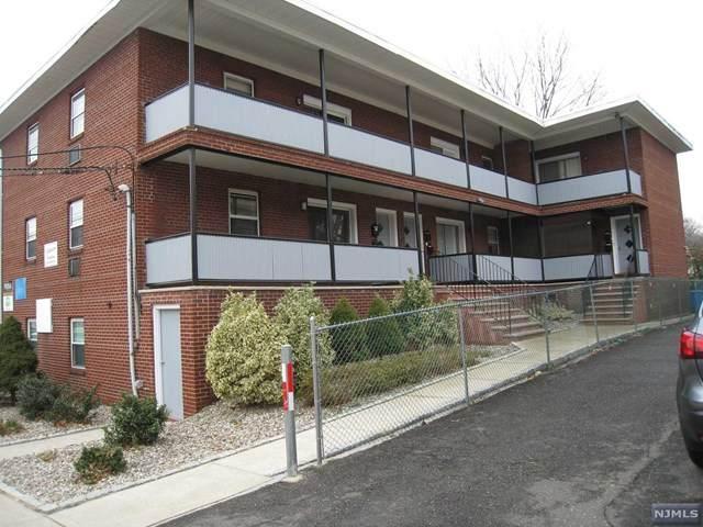 641 Franklin Avenue #1, Nutley, NJ 07110 (MLS #20006786) :: William Raveis Baer & McIntosh