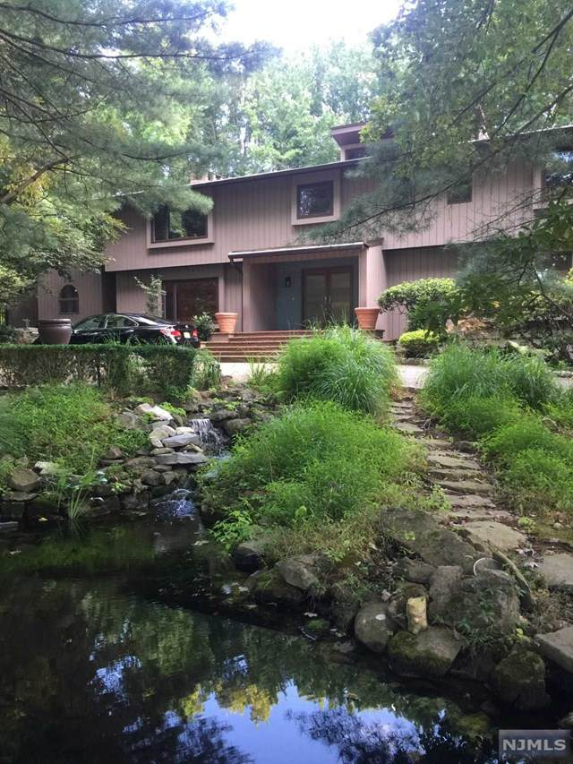 290 Westwind Court, Norwood, NJ 07648 (#20006803) :: Bergen County Properties