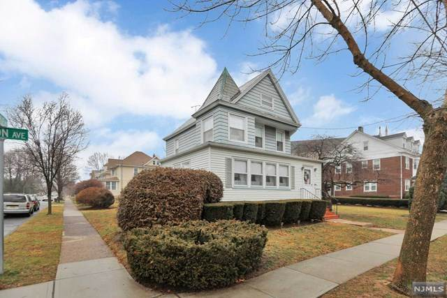 132 Union Avenue, Clifton, NJ 07011 (MLS #20006817) :: William Raveis Baer & McIntosh