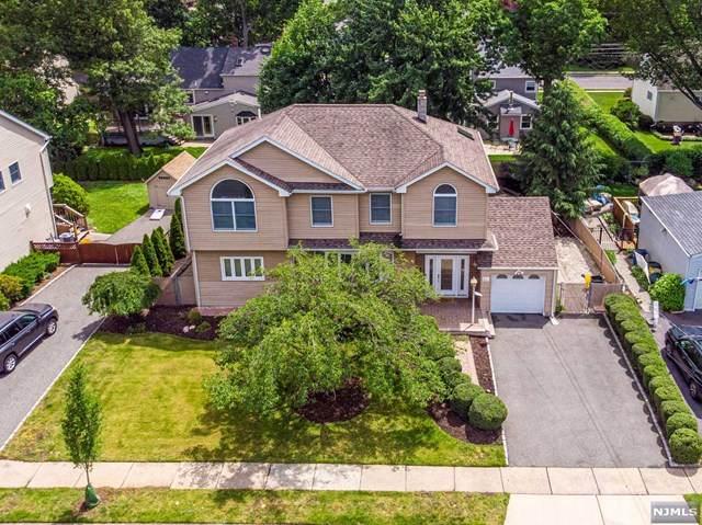 621 Fermery Drive, New Milford, NJ 07646 (#20006872) :: Bergen County Properties