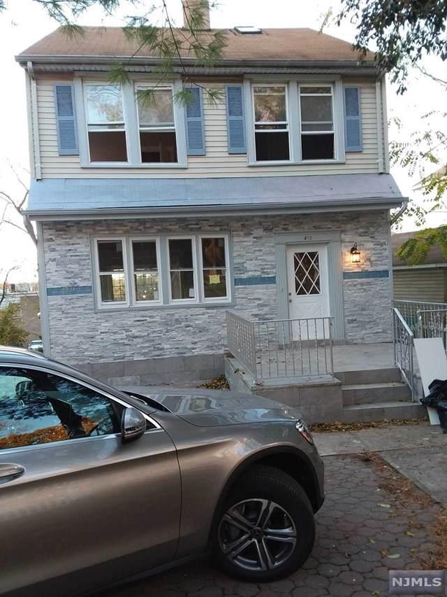 470 Grand Avenue, Leonia, NJ 07605 (MLS #20006900) :: William Raveis Baer & McIntosh