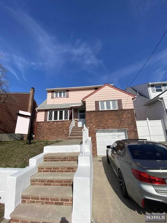 112 Front Street, North Arlington, NJ 07031 (MLS #20006908) :: Halo Realty
