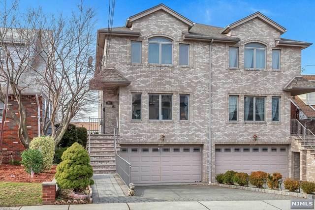 1095A Bergen Boulevard, Palisades Park, NJ 07650 (MLS #20006912) :: The Dekanski Home Selling Team