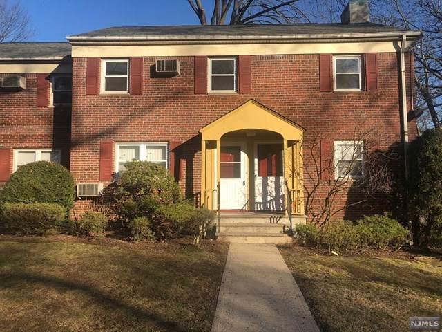 500 S Center Street 1E, Orange, NJ 07050 (MLS #20006951) :: The Dekanski Home Selling Team