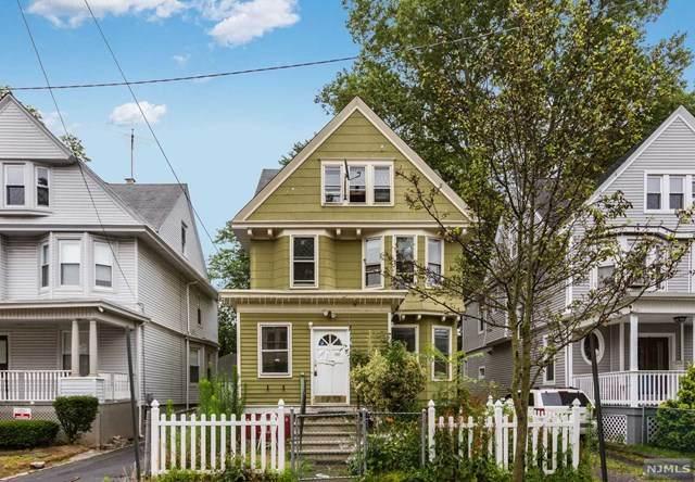 142 N Essex Avenue, Orange, NJ 07050 (MLS #20006958) :: The Dekanski Home Selling Team