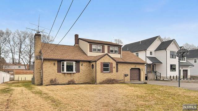 64 2nd Street, Pequannock Township, NJ 07440 (MLS #20006975) :: Team Francesco/Christie's International Real Estate