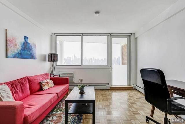 899 Boulevard East 2N, Weehawken, NJ 07086 (MLS #20006978) :: Team Francesco/Christie's International Real Estate