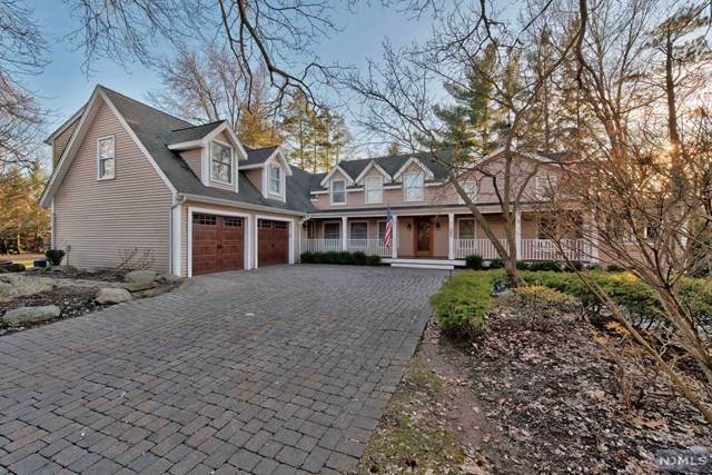 94 Anderson Avenue, Demarest, NJ 07627 (#20007010) :: Bergen County Properties