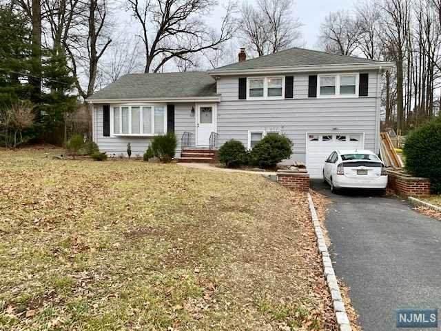 638 Russell Snow Drive, River Vale, NJ 07675 (MLS #20007032) :: William Raveis Baer & McIntosh