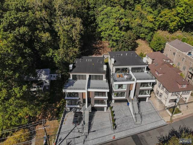 502 Undercliff Avenue, Edgewater, NJ 07020 (MLS #20007039) :: William Raveis Baer & McIntosh