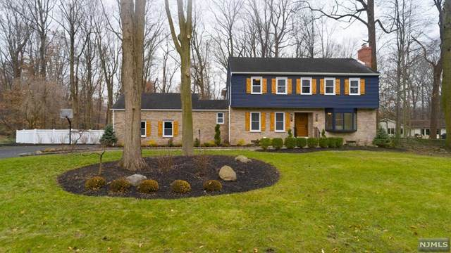 51 Dearborn Drive, Old Tappan, NJ 07675 (MLS #20007048) :: William Raveis Baer & McIntosh