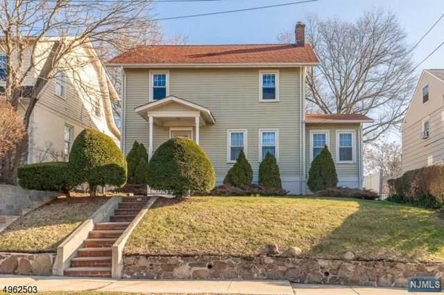 18 Whittingham Terrace, Millburn, NJ 07041 (MLS #20007154) :: Halo Realty