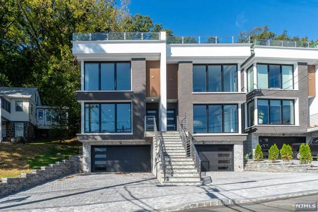 502 Undercliff Avenue, Edgewater, NJ 07020 (MLS #20007214) :: Team Francesco/Christie's International Real Estate