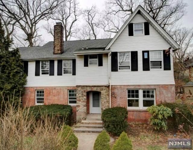 28 Brookwood Road, South Orange Village, NJ 07079 (MLS #20007257) :: William Raveis Baer & McIntosh