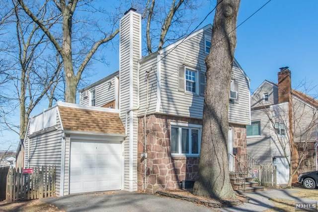 39 Freeman Place, Nutley, NJ 07110 (MLS #20007324) :: William Raveis Baer & McIntosh