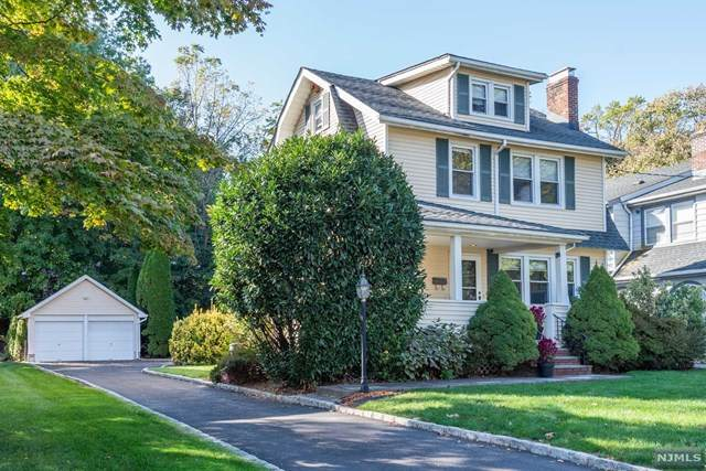 650 Grove Street, Montclair, NJ 07043 (MLS #20007344) :: William Raveis Baer & McIntosh