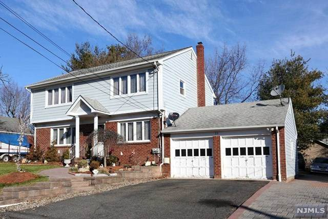 23 Sunset Place, Bergenfield, NJ 07621 (#20007377) :: Bergen County Properties