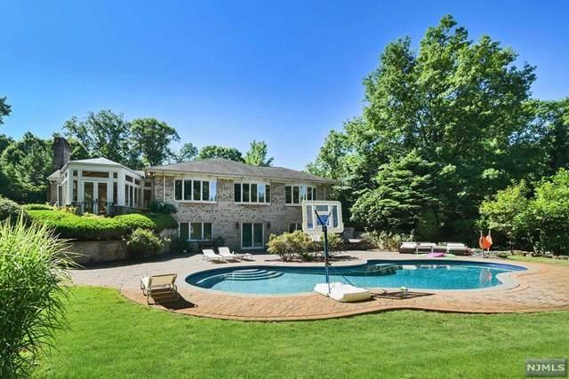 218 Truman Drive, Cresskill, NJ 07626 (#20007383) :: Bergen County Properties
