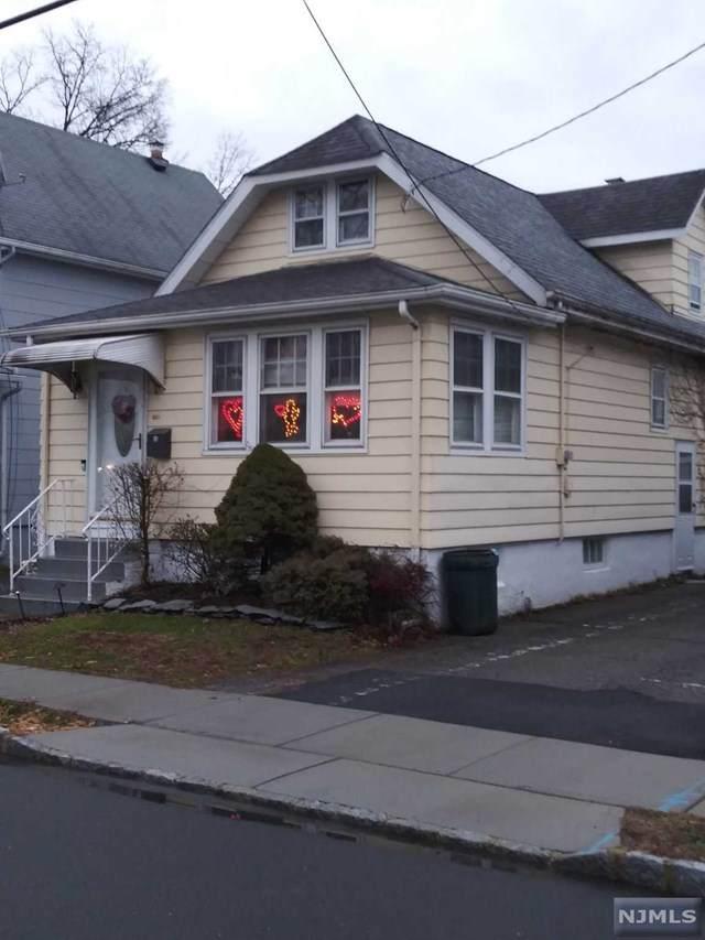 130 Butler Avenue, Roselle Park, NJ 07204 (#20007476) :: NJJoe Group at Keller Williams Park Views Realty